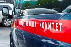 Труп с огнестрельной раной выловили в проруби у Петропавловской крепости