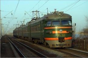Подростка насмерть сбил поезд в Ленобласти