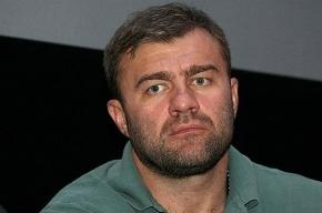 Крым просит Пореченкову дать звание народного артиста России
