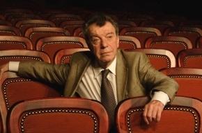 Скончался актер Вячеслав Шалевич