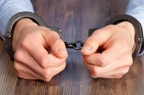 Ресторатора арестовали в Петербурге за мошенничество с 8 млн рублей
