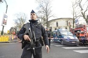 Группу подростков подозревают в подготовке терактов в Бельгии на Рождество
