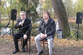 Директор ГМЗ «Гатчина» поддерживает идею о премии имени Губанкова