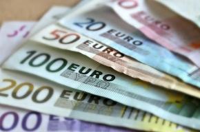 Биржевой курс евро приблизился к отметке в 65 рублей
