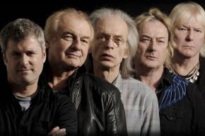 Группу Yes и Journey включат в Зал славы рок-н-ролла