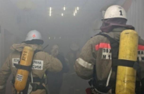 СМИ: пожарным и врачам разрешат таранить припаркованные во дворах машины