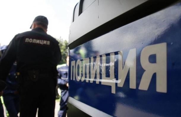 Полицейские ликвидировали бордель в доме Х на Есенина