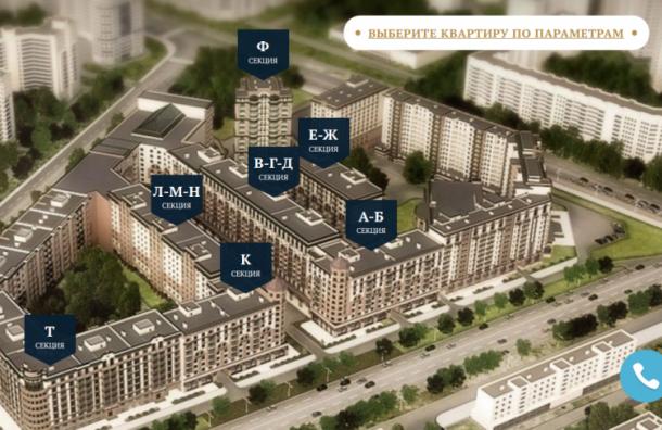 Горный университет построил элитное жилье вместо научного комплекса, сообщила Transparency International