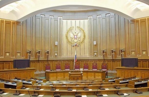 Судебный квартал появится на Петроградке