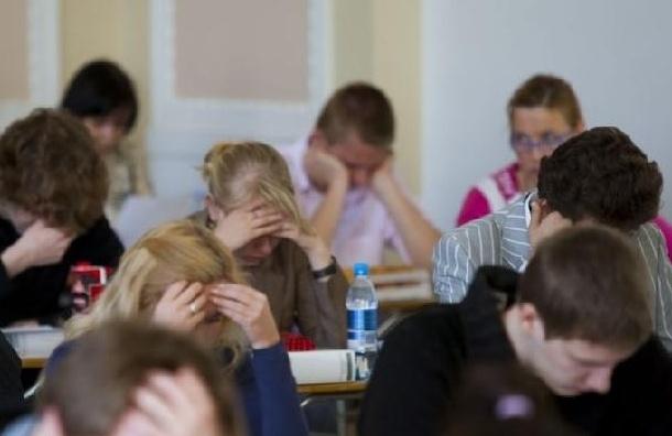 Выпускники школ пишут сегодня итоговое сочинение