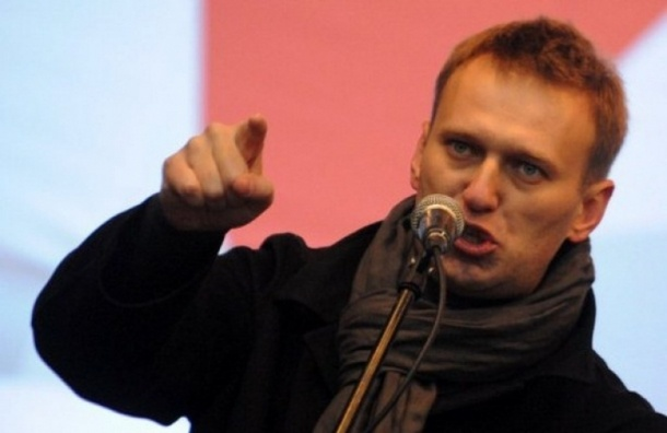 Кремль не стал комментировать выдвижение Навального на пост президента