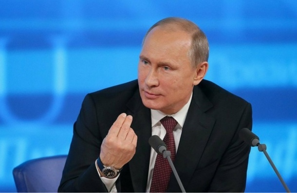 Песков: Путин не поменял позицию по «закону Димы Яковлева»