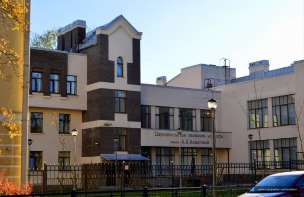 «Органное дело» в Пушкине продолжается шестой год