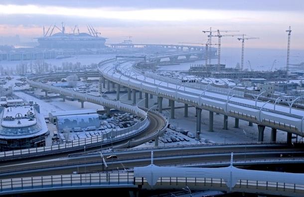 Проезд по ЗСД вырастет до 300 рублей