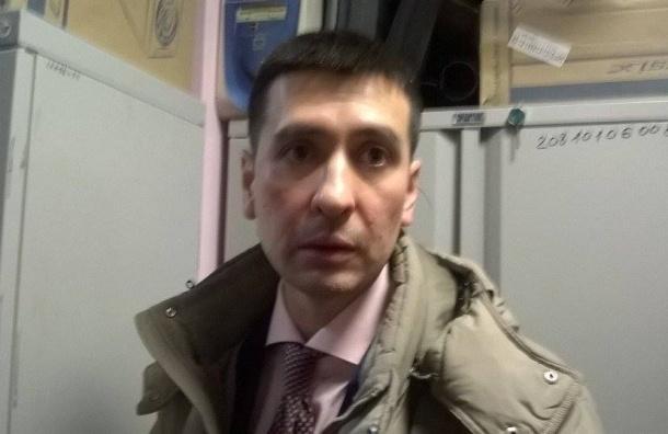Петербургский суд оправдал йога Дмитрия Угая