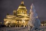 Народный сход против передачи Исаакиевского собора РПЦ, фото: Игорь Руссак: Фоторепортаж