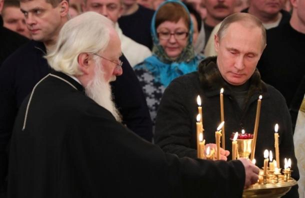 РПЦ несомненно поможет россиянам, уволенным из-за роботов