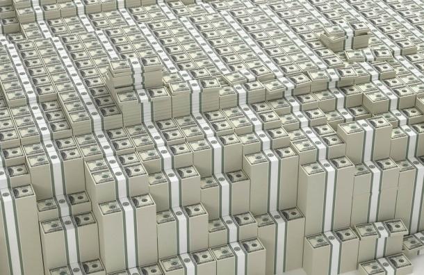 Первый в мире триллионер появится в мире в ближайшие 25 лет