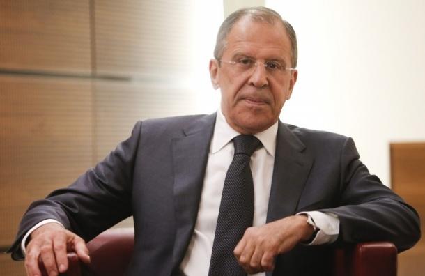 Лавров: Спецслужбы США усиленно пытаются завербовать дипломатов РФ