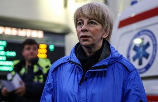 Останки Доктора Лизы опознаны среди жертв крушения Ту-154