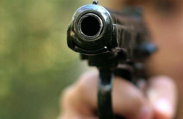 Журналисты НТВ попали под обстрел в районе Донецка