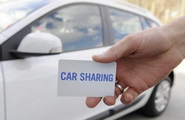Запущен сервис поминутной аренды автомобилей в Петербурге