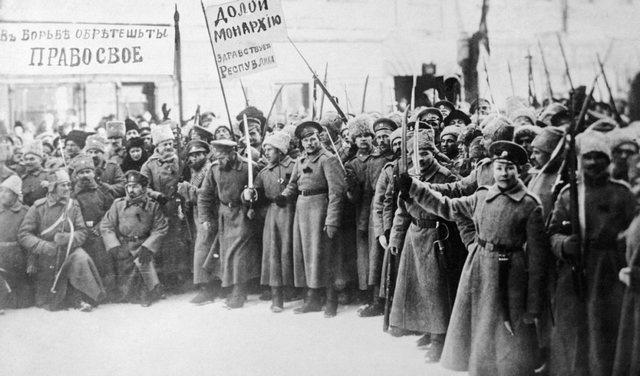 _Февральская революция