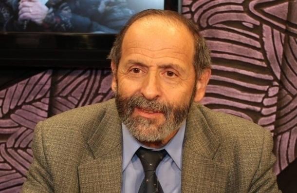 Депутат Вишневский поддержал дальнобойщиков