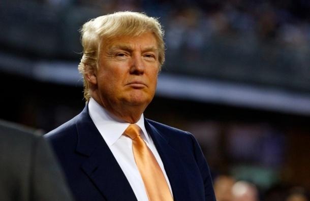 Дональд Трамп официально стал президентом