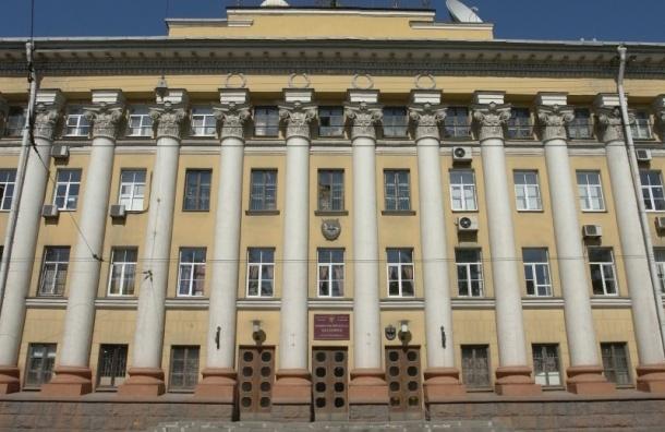 Сотрудник «Можайки» пропал в Петербурге