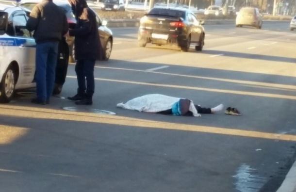 Ребенок погиб в аварии на Московском шоссе