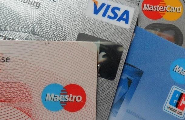 Оплатить проезд в петербургских автобусах можно будет банковской картой