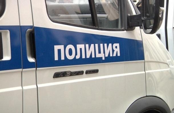 Петербуржец на КАД открыл ларек по продаже алкоголя
