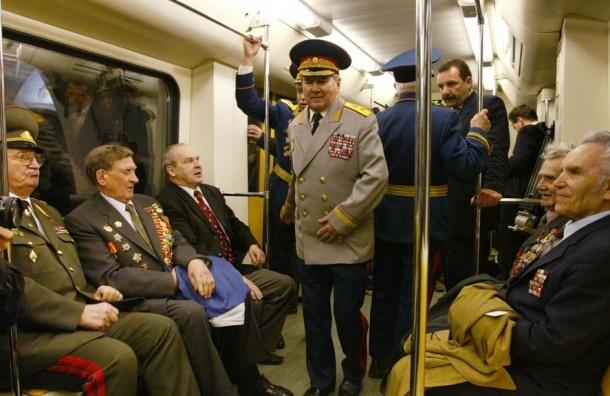Блокадники и ветераны смогут 27 января бесплатно ездить в троллейбусах и трамваях