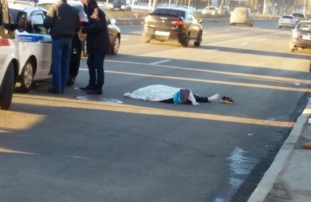 Уголовное дело возбудили против сбившего двух детей водителя