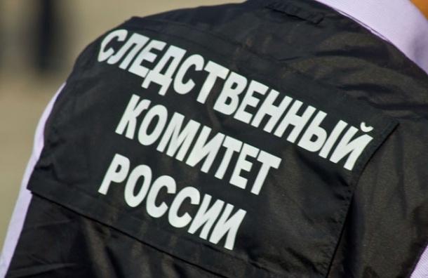 Сокамерник до смерти избил мигранта в петербургском отделе полиции