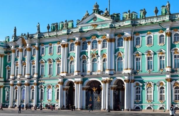 Эрмитаж рассказал о визите силовиков в музей