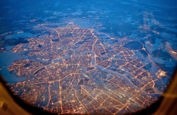 Петербург оказался в списке обязательных для посещения городов из-за юбилея революции