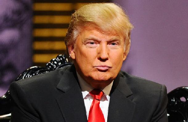 Трамп еще не решил, что делать с антироссийскими санкциями