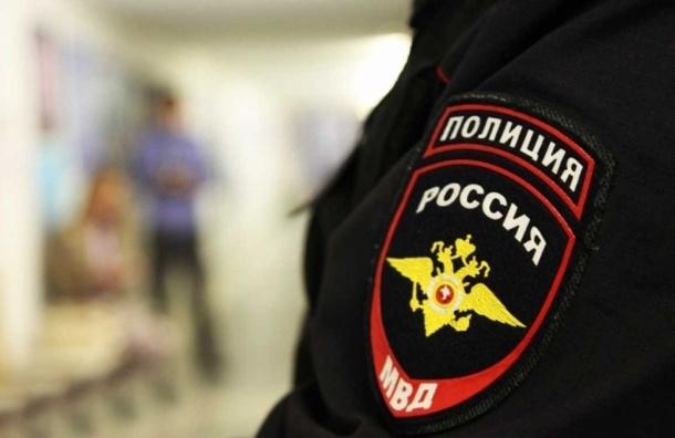 Девятилетний мальчик пропал в Петербурге