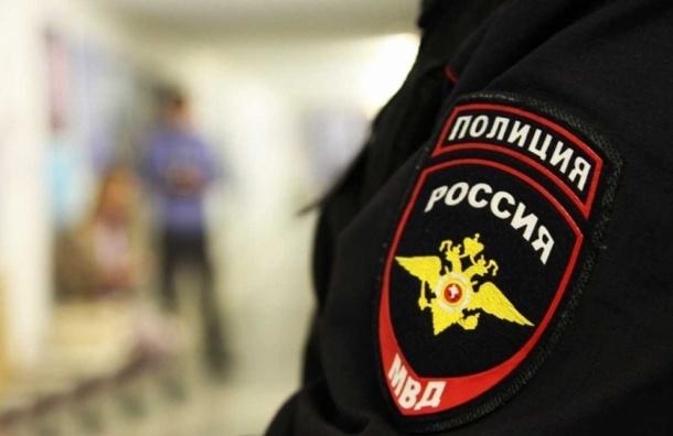 Работник МО «Народный» избил полицейского при исполнении