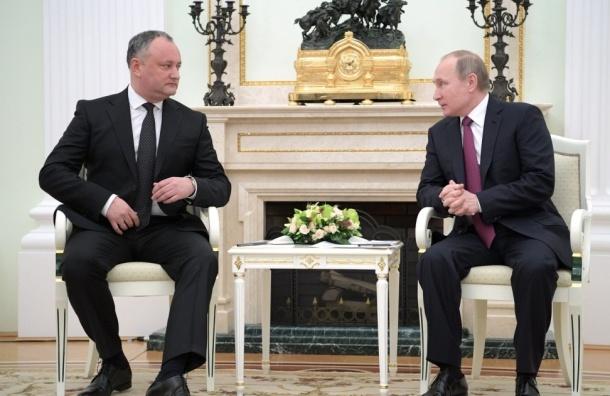Путин: заказчики фальшивок о Дональде Трампе хуже проституток