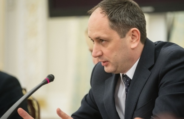 Киев готовит план по реинтеграции Крыма