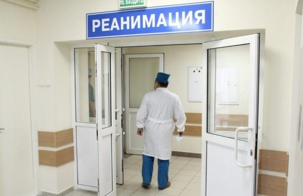 Реаниматолог в Подмосковье надругался над обездвиженной пациенткой