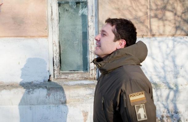 СМИ: Калининградский губернатор надел куртку с шевронами националистов-радикалов
