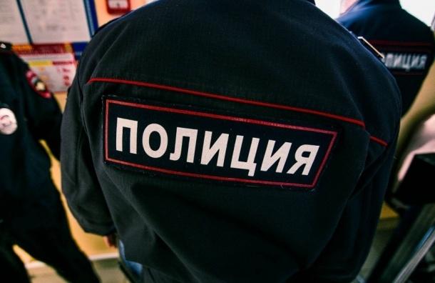 Мужчину с 4 кг героина задержали в Петербурге