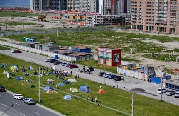 Один из домов ГК «Город» сдадут к концу марта