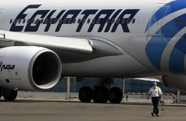 iPhone в кабине пилотов мог стать причиной крушения египетского Airbus