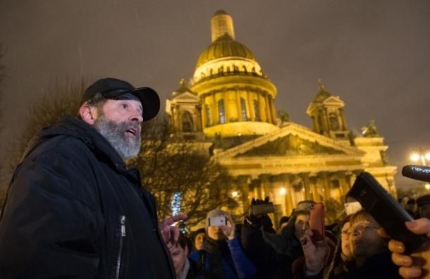 Депутат обратился в СК с заявлением на вице-спикера Госдумы Петра Толстого
