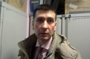 Суд оправдал йога Дмитрия Угая
